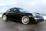 2008 Porsche 911 Carrera 4S Coupe 997